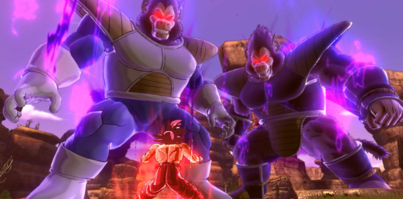 Dragon Ball Xenoverse – Alle Bedingungen für Parallel Quests