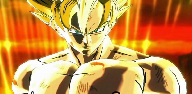 Dragon Ball Xenoverse: Neuer DLC im Livestream gezeigt
