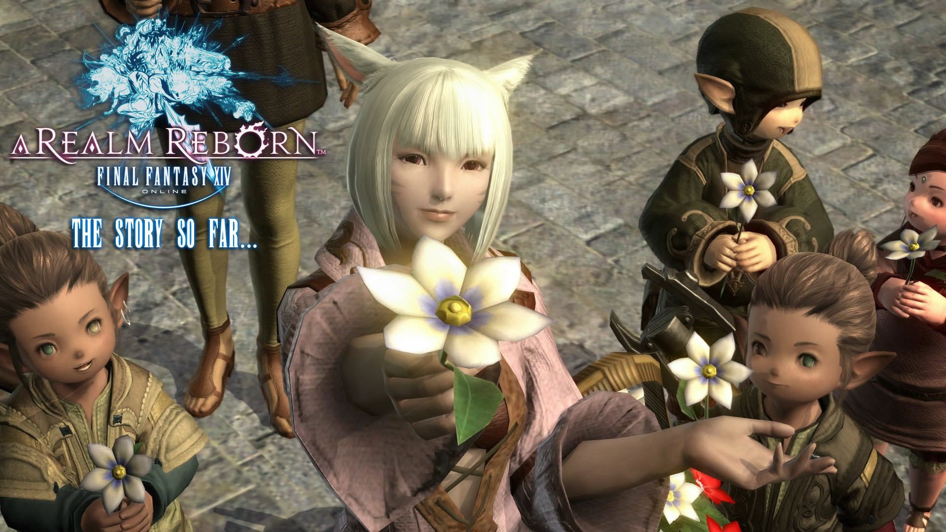 final fantasy 14 kostenlos spielen