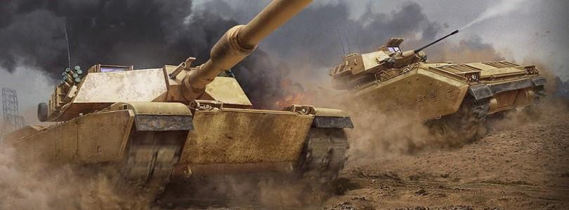 Armored Warfare – Gründerpakete und Early Access