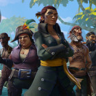 Sea of Thieves – Piraten MMO wird das beste Rare Spiel